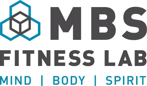 MBS Fitness Lab Logo