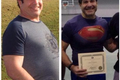 JOHN: SUPERMAN TO THE RESCUE!