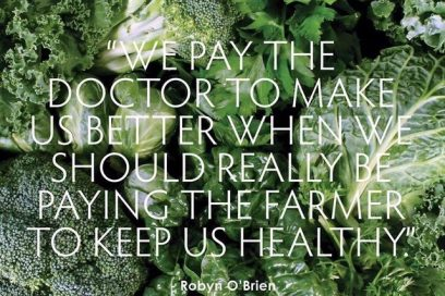 WELL SAID! YOUR HEALTH IS YOUR WEALTH!