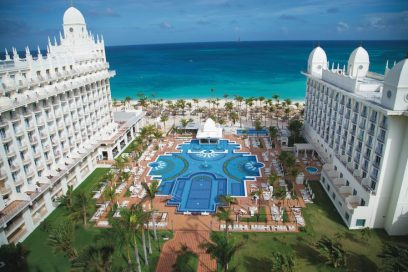 IT'S NOT TOO LATE TO JOIN US IN ARUBA!
