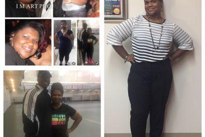 Summer Body Weight loss & Abs City!