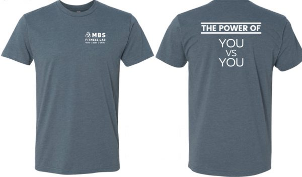 Image of Mens The Power of You T-shirt