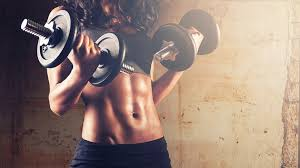 Weights + Abs = This Saturday
