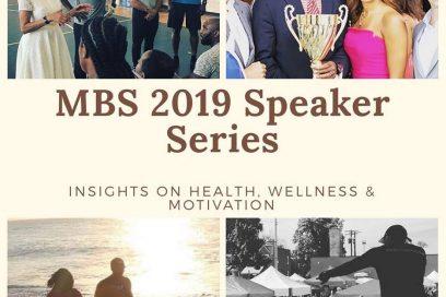 MBS 2019 Speaker Series