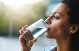 What Does Your Water Intake Look Like?
