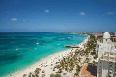 MBS Fitness Lab Retreat 2021 in Aruba!