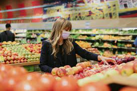 Healthy Eating in a Pandemic